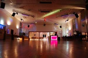 Casino Weihnachtsfeier @ Tanzschule Michael Höchst   Gummersbach   Nordrhein-Westfalen   Deutschland